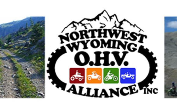Northwest Wyoming Off Highway Vehicle Alliance