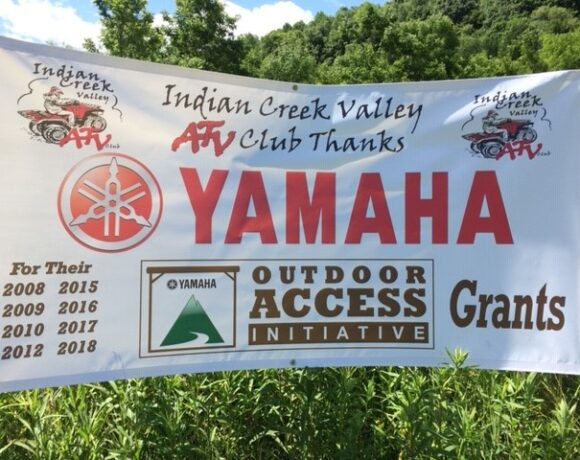 INDIAN CREEK VALLEY ATV CLUB